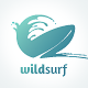 Wild Surf Tour Logo - GraphicRiver Item for Sale