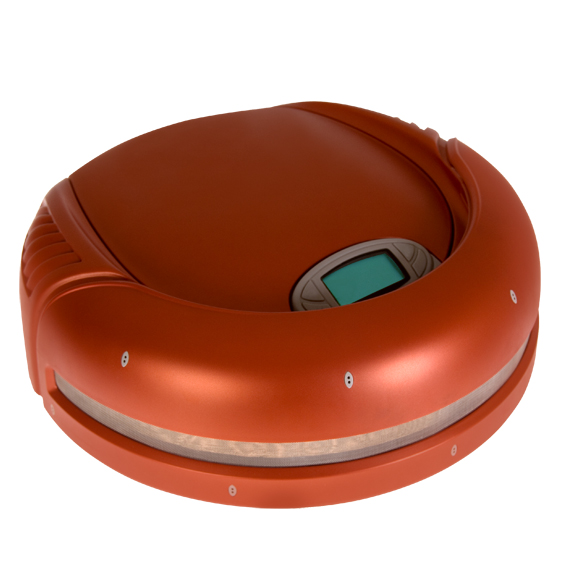 Robot Vacuum Cleaner - GraphicRiver Item for Sale