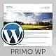 Primo WP - Business / Corporate WordPress Theme