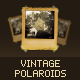 Vintage Polaroid Frames - GraphicRiver Item for Sale