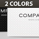 Exclusive Business Card - Black and White - GraphicRiver Item for Sale