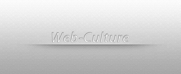 Web-Culture