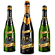 Bottle Champagne Mock Up - GraphicRiver Item for Sale