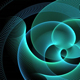 Fractal Vortex II HD Loop  - VideoHive Item for Sale