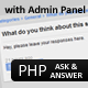 PHP Ask & Answer - CodeCanyon Item for Sale