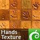 Hands Texture - 3DOcean Item for Sale