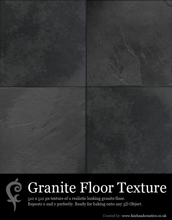 Black Granite Texture Vray Dondrupcom