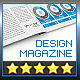 Company Brochure // Magazine Template // A5 - GraphicRiver Item for Sale