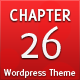 Chapter 26 - Minimal Wordpress theme