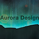 AuroraDesign - Business Card - GraphicRiver Item for Sale