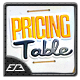 Pricing Table - GraphicRiver Item for Sale