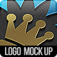 Ultimate Photo Realistic LOGO Mock-Up - GraphicRiver Item for Sale