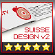 Swiss Style Report // Magazine // A5 - GraphicRiver Item for Sale