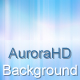 Aurora HD background - GraphicRiver Item for Sale