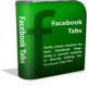 Facebook Tabs (add any website to a Facebook Page)