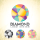 Diamond Logo - GraphicRiver Item for Sale