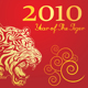 Year Of The Tiger - GraphicRiver Item for Sale