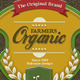 Organic Badges 01 - GraphicRiver Item for Sale