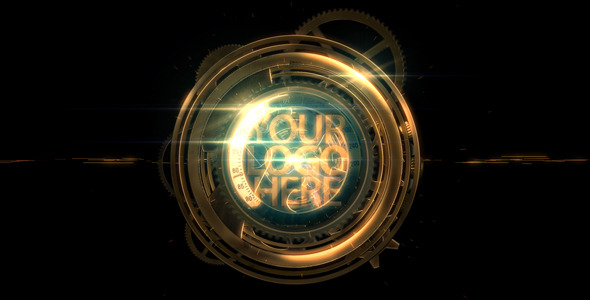 VideoHive Mechanicalogo 2083041