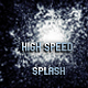 High Speed Splash - VideoHive Item for Sale
