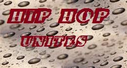Hip Hop unites.