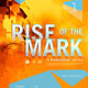 Rise of The Mark Full Page Flyer and CD Cover - GraphicRiver Item for Sale