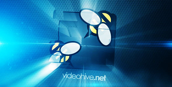 After Effects Project - VideoHive Classic Transformer 2059180