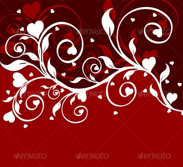 GraphicRiver Valentine s Day Theme 79331