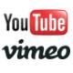 YouTube / Vimeo Parser URL і Data Loader - WorldWideScripts.net пункт для продажу