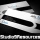 Designer Business Card 2 - GraphicRiver Item for Sale