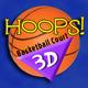 Hoops! -3D Basketball Court