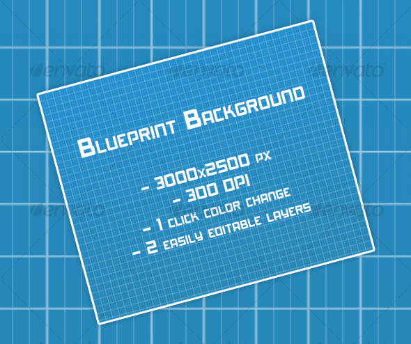 Blueprint Background - Business Backgrounds