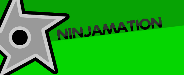 Ninjamation