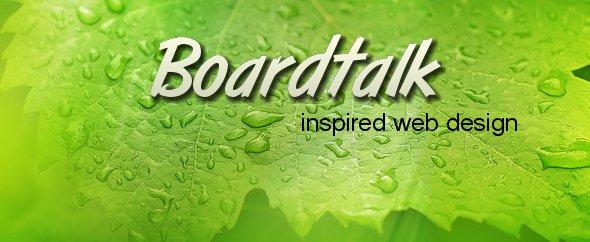 Boardtalk