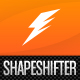 ShapeShifter - One Page, Infinite Possibilities - ThemeForest Item for Sale