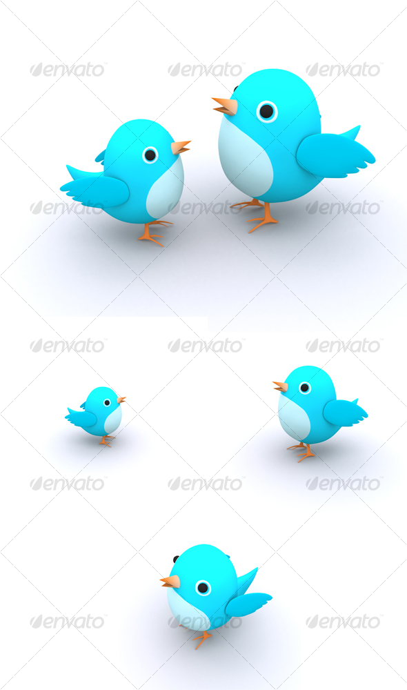 GraphicRiver Twitter Pictures 79634