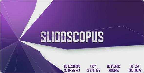 VideoHive Slidoscopus 2101609