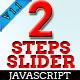 Два кроки Slider - WorldWideScripts.net пункт для продажу