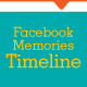 Facebook Timeline Cover - Photo Album Mosaic - GraphicRiver Item for Sale