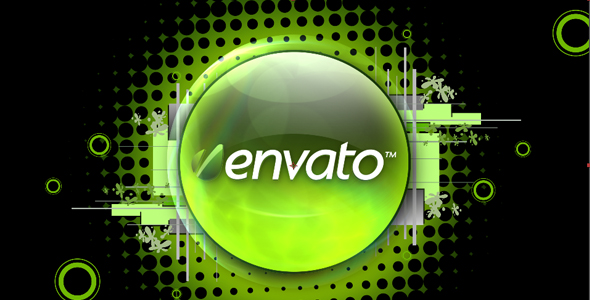 After Effects Project - VideoHive Futuristic Logo Reveal 238499
