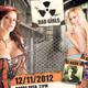 Bad Girl Flyer - GraphicRiver Item for Sale