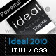 Ideal 2010 - With Powerful Features