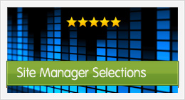 AudioJungle Site Manager Selections