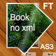 Flip Book (No XML,AS3) - ActiveDen Item for Sale