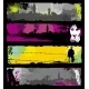 grunge banners - GraphicRiver Item for Sale