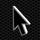 3D Animated Cursor 01 - ActiveDen Item for Sale