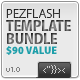 Creative Template Bundle - ActiveDen Item for Sale