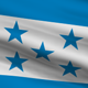 Honduras Animated Flag - VideoHive Item for Sale