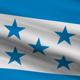 Honduras Animated Flag - VideoHive Item for Sale