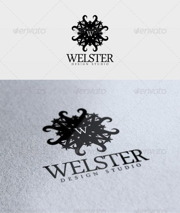 Welster Logo